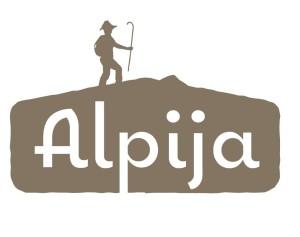 Alpija logo